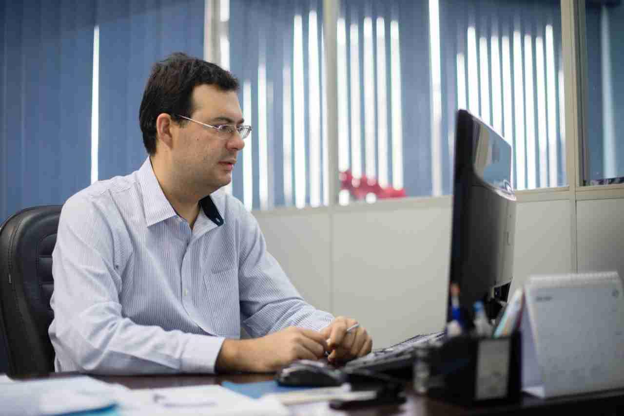 Diretoria Executiva EPDVR